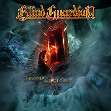 Beyond the Red Mirror BLIND GUARDIAN CD ( FREE SHIPPING )