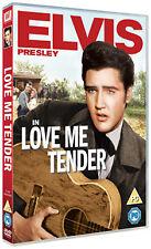 DVD:LOVE ME TENDER - NEW Region 2 UK 78
