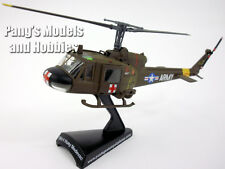 Bell UH-1 Iroquois (Huey)MEDEVAC 1/87 Scale Diecast Metal Model by Power Model