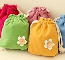 1Pc New lassock buggy bag Sanitary napkin package pen bag Multi Purpose Bag A101