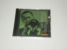 LEE MORGAN plays BENNY GOLSON - MUSICA JAZZ CD 2010 MADE IN ITALY - NM/NM - OOP