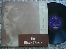 THE ALAN FRANKLIN EXPLOSION- THE BLUES CLIMAX RARE 1970 PRIVATE HARD BLUES PSYCH