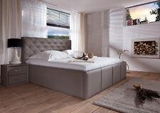 Polsterbett Rom mit Bettkasten 180x200 cm