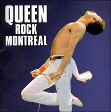 QUEEN -  Rock Montreal 2 CD SET Under Pressure The Hero Killer Queen and more!!!