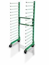 ECO Spray / drying rack for commercial or industrial use