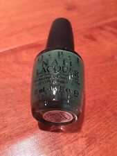 OPI Don't Mess With OPI Nail Polish  Full Size  BRAND NEW