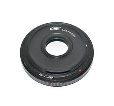 UK! CameraPlus® Lens Mount Adapter for Canon FD lens on Canon EOS camera body