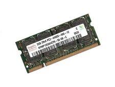 2gb ddr2 RAM de memoria medion akoya e1210 e1211 e1212 e1213 SO-DIMM 800 MHz Hynix