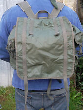 Musette armée française F2 armed equipped french shoulder bag F2