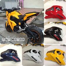 Honda GROM MSX125 NEW Motorcycle Custom Cover Tank style bigbike by maxnum Sale+