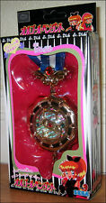 Saint St Tail Kaito Kaitou Figure Orgel Pendant of Music box Musical Locket SEGA