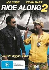 Ride Along 2 (DVD, 2016)   FREE POSTAGE