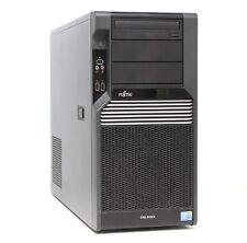 Fujitsu celsius m470-2 Power >> Intel Xeon w3520, 12 gb, Quadro fx580