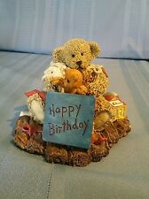 """Cottage Collectibles by Ganz """"Kirby-Happy Birthday"""" #CC2061"""