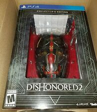 Dishonored 2 Collector's Edition Mask only no game