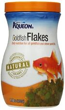Aqueon Goldfish Flakes Size: 7.12-Ounce model number: 100106044 healthy diet NEW