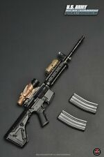1/6 Soldiers Story ACU Aircrew M4 Carbine & Accessories SS087