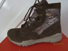 Genuine NIKE SFB Hi top Ladies Boots /Trainers size UK 6, Eur 40 *NEW* Rare