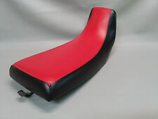 Yamaha YTZ250 Seat Cover TRI Z 250  1985 1986 in SOLID BLACK or 25 COLOR options