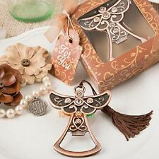 Angel Bottle Wine Beer Opener Wedding Decor Favors Gifts Souvenirs for Guests