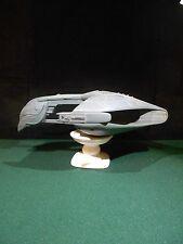 Star Trek STNG 1993 Romulan Warbird – Near Mint Condition - Loose - Playmates