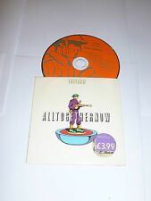 THE FARM - All Together Now - Original 1990 UK 3-track CD single