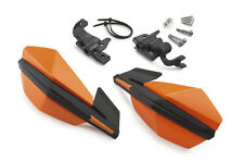 BRAND NEW KTM ORANGE HANDGUARDS 65 SX 2014-2015 85 SX 2013-2015 7200297900004