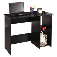 Computer Desk Laptop Table Student Workstation Study Home Office Furniture New