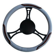 37-39 cm Universal Steering Wheel Cover Styling Tuning Decoration Protection 175