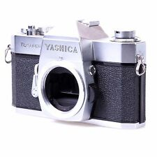 # Yashica TL-SUPER SLR Film Camera Body