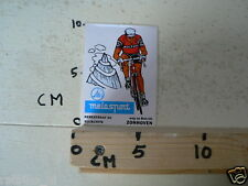 STICKER,DECAL MELOSPORT ZONHOVEN CYCLING