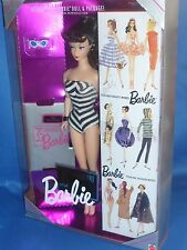 ♥ NRFB TOP 35th Anniversary Special Edition Barbie Original 1959 Reproduction