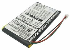 UK Battery for Garmin Nuvi 465T AD21AD23B0WOW 3.7V RoHS