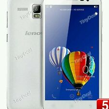 "New lenovo a8 806 5"" 720 Hd MTK6592 octa-core Android 4.4 4G LTE unlocked Phone"
