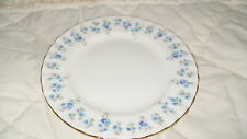 C4 Porcelain Royal Albert Memory Lane Side Plate 16cm 5C5A