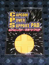 PSP CAPCOM POWER SUPPORT PAD Not-for-Sale BONUS for CLASSICS COLLECTION JAPAN FS