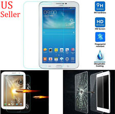 Tempered Glass Screen Protector For Samsung Galaxy Tab 3 7.0 P3200 T210R T211