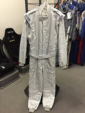 Sparco Imola Karting Suit Grey (60)