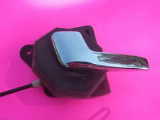 2000 - 2007 FORD TAURUS LEFT REAR INTERIOR DOOR HANDLE WITH CABLE