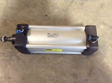 Parker P1D5S100MCE0200NNNNN Pneumatic Cylinder 200 mm Stroke P1D