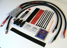 Ducati SportClassic Battery Relocation Kit, HICAP II with Quick Release