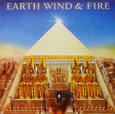 EARTH WIND & FIRE : ALL N ALL (CD) sealed