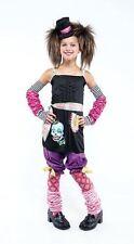 HARAJUKU japanese pop KIDS GIRLS halloween costume L