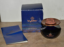 Byblos Eau De Parfum Splash 1.7 fl oz / 50 ml in Box