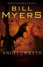 Angel of Wrath: A Novel (The Voice of God series), Myers, Bill, Good Book