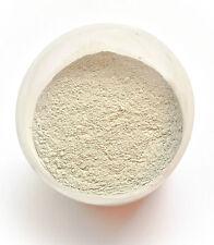 Natural PURE Wyoming sodio Bentonite Argilla DETERGENTE curativo 50g