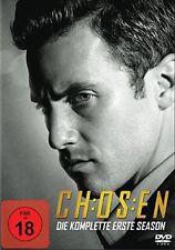 DVD-Box ° Chosen - Staffel 1 ° NEU & OVP