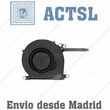 "Ventilador para Apple Macbook Air A1370 11"" Udqfzyr72"
