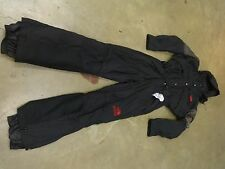 THE NORTH FACE PANTS OVERALLS HOODIE EXTREME GEAR 32X30 MEN CAMPING HIKING SPORT