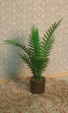 PLAYMOBIL 5339 5323 5320 5300 Victorian mansion Living Room Palm Plant Tree